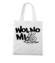 Wolno mi i to duzo torba z nadrukiem smieszne gadzety werprint 163 161
