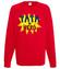 Tata hero bluza z nadrukiem dla taty mezczyzna werprint 957 108