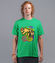 To nie bajka to bitwa koszulka z nadrukiem zwierzeta mezczyzna werprint 958 194