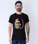 Jeste krole koszulka z nadrukiem zwierzeta mezczyzna werprint 959 52