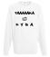 Taaaka ryba na taakiej koszulce bluza z nadrukiem smieszne mezczyzna werprint 164 106