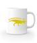 Dziadkozaur rex kubek z nadrukiem dla dziadka gadzety werprint 966 159
