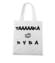 Taaaka ryba na taakiej koszulce torba z nadrukiem smieszne gadzety werprint 164 161