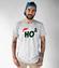 Ho ho ho h2o koszulka z nadrukiem swiateczne mezczyzna werprint 971 51