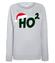 Ho ho ho h2o bluza z nadrukiem swiateczne kobieta werprint 971 118