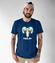Kozlaz to kocham koszulka z nadrukiem smieszne mezczyzna werprint 973 50