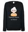 Najlepsza babcia moja babcia bluza z nadrukiem dla babci kobieta werprint 975 115