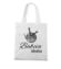 Babcia idealna koszulka niebanalna torba z nadrukiem dla babci gadzety werprint 980 161