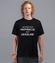 Deadline powrot inspiracji koszulka z nadrukiem praca mezczyzna werprint 1020 41
