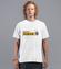 Zawodowy klikacz koszulka z nadrukiem praca mezczyzna werprint 1025 40