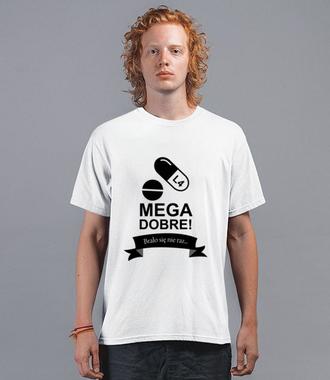 Uciekając od obowiązków - Koszulka z nadrukiem - Praca - Męska