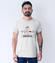 Przestoj na sortowni koszulka z nadrukiem praca mezczyzna werprint 1031 53