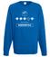 Przestoj na sortowni bluza z nadrukiem praca mezczyzna werprint 1032 109