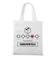 Przestoj na sortowni torba z nadrukiem praca gadzety werprint 1031 161