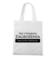 Pracuj bez pospiechu torba z nadrukiem praca gadzety werprint 1037 161