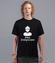Pan inzynier koszulka z nadrukiem praca mezczyzna werprint 1040 41