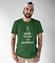 Keep calm i am architect koszulka z nadrukiem praca mezczyzna werprint 1042 191