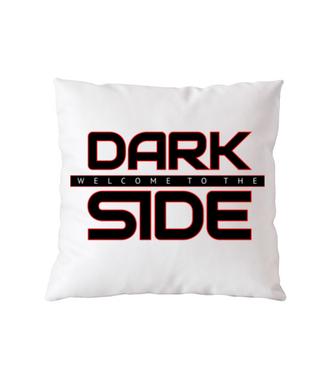 Po ciemnej stronie mocy - Poduszka z nadrukiem - Filmy i seriale - Gadżety