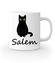 Salem kot z magia kubek z nadrukiem filmy i seriale gadzety werprint 1061 159