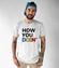 How you doin koszulka z nadrukiem filmy i seriale mezczyzna werprint 1063 47