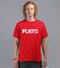 Pilates moj sport koszulka z nadrukiem sport mezczyzna werprint 1068 42