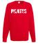 Pilates moj sport bluza z nadrukiem sport mezczyzna werprint 1068 108