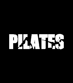 Pilates moj sport grafika na bluze dziecieca 1068