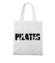 Pilates moj sport torba z nadrukiem sport gadzety werprint 1067 161