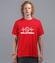 Moja ukochana siatkowa koszulka z nadrukiem sport mezczyzna werprint 1076 42