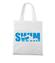 Plynac w strone sukcesu torba z nadrukiem sport gadzety werprint 1077 161