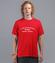 Zabawny choc kiepski z matmy koszulka z nadrukiem szkola mezczyzna werprint 1096 42
