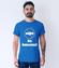 Nie dokarmiac koszulka z nadrukiem smieszne mezczyzna werprint 1107 55
