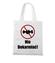 Nie dokarmiac torba z nadrukiem smieszne gadzety werprint 1106 161