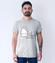 Tea shitr koszulka z nadrukiem smieszne mezczyzna werprint 1126 57