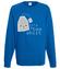 Tea shitr bluza z nadrukiem smieszne mezczyzna werprint 1127 109