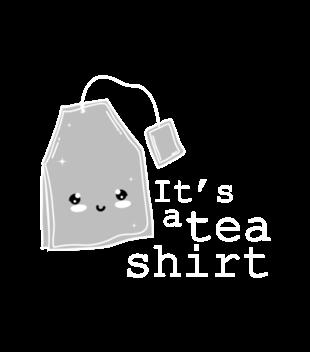 Tea shitr grafika na bluze dziecieca 1127