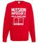 Misja nauczanie bluza z nadrukiem dzien nauczyciela mezczyzna werprint 1145 108