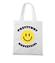 Pozytywny nauczyciel torba z nadrukiem dzien nauczyciela gadzety werprint 1158 161