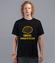 Humanista z krwi i kosci koszulka z nadrukiem dzien nauczyciela mezczyzna werprint 1170 41