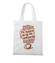 Po kawie uczy sie ciekawiej torba z nadrukiem dzien nauczyciela gadzety werprint 1203 161
