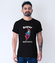 Super moc super nauczyciel koszulka z nadrukiem dzien nauczyciela mezczyzna werprint 1208 52