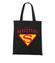 Super belfrem jestem ja torba z nadrukiem dzien nauczyciela gadzety werprint 1209 160