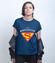Jestem super i w ogole koszulka z nadrukiem dzien nauczyciela kobieta werprint 1212 74