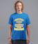 Zadziorna koszulka z nadrukiem dla dziadka koszulka z nadrukiem dla dziadka mezczyzna werprint 1250 43