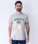Najwiekszy as musi miec swoja koszulke koszulka z nadrukiem dla dziadka mezczyzna werprint 1257 57