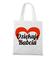 Podziekuj babci w szczegolny sposob torba z nadrukiem dla babci gadzety werprint 1265 161