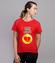 Najwyzsze podium nalezy do babci koszulka z nadrukiem dla babci kobieta werprint 1272 78