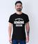 Najfajniejszy dziadzius koszulka z nadrukiem dla dziadka mezczyzna werprint 1276 52