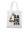 Aj em gangsta torba z nadrukiem smieszne gadzety werprint 176 161