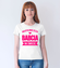 Wyznanie dla babci na rozowo koszulka z nadrukiem dla babci kobieta werprint 1283 65